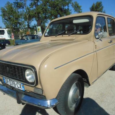Renault 4L Aimé T