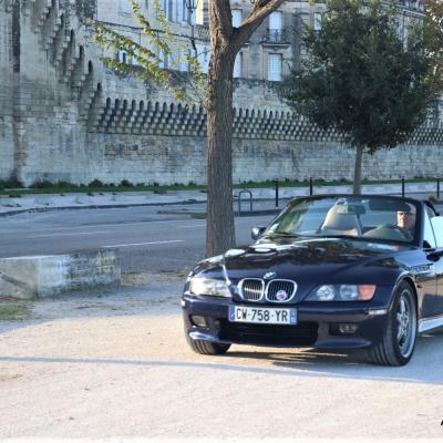 BMW Z3,28I Cabriolet 1997 Ddier J
