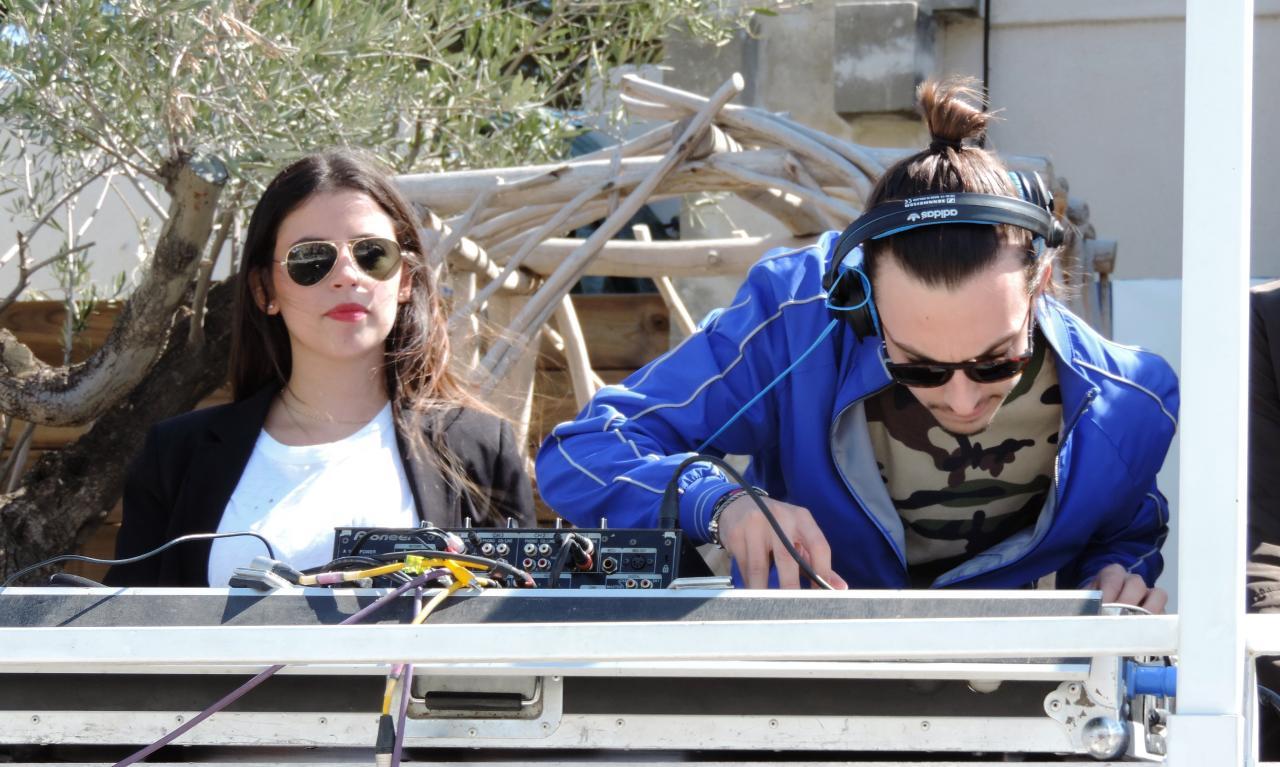 DJ du Quai