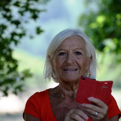 """24 juillet """" Drôme provençale"""""""