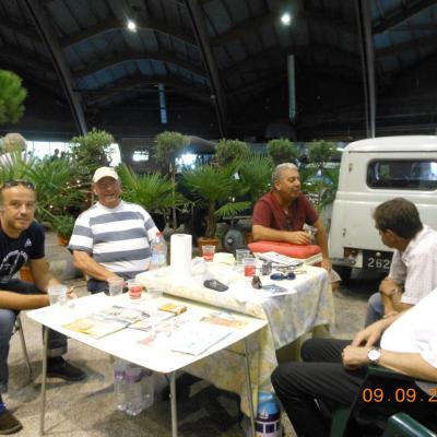 2012 SALON AUTO RETRO
