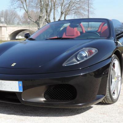 Ferrari F430 Patrice S
