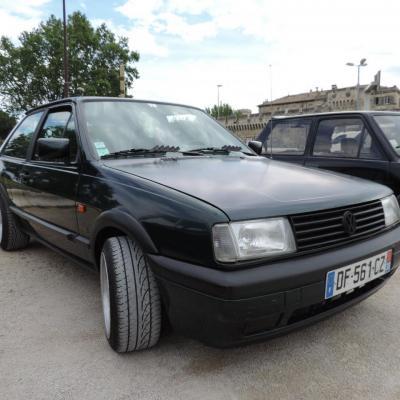 VW Polo Jean Claude O