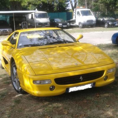 Ferrari 355 berlineta-Rolland S