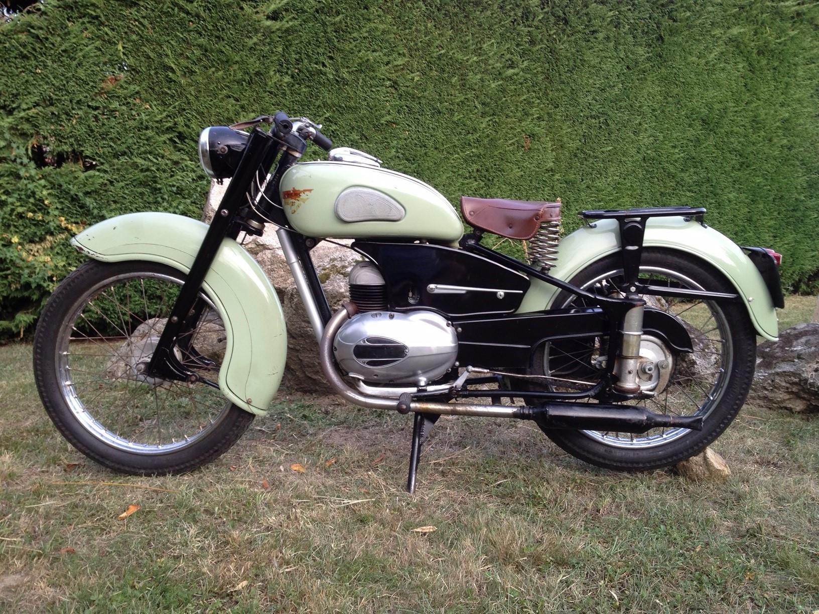 Riva Sport Industrie 125 SVS-6 1955 (François C.)