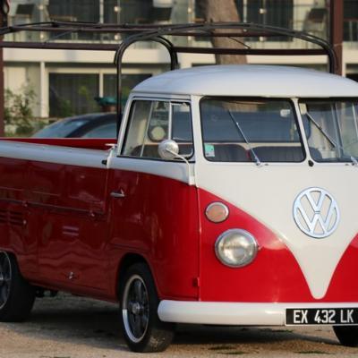 VW Combi T1