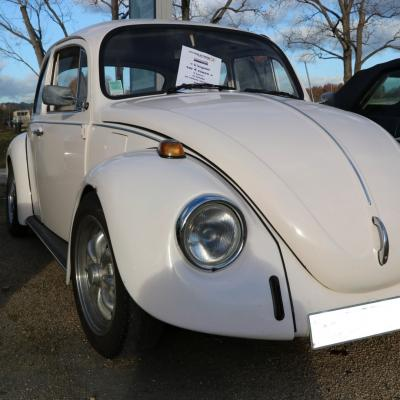 VW Coccinelle