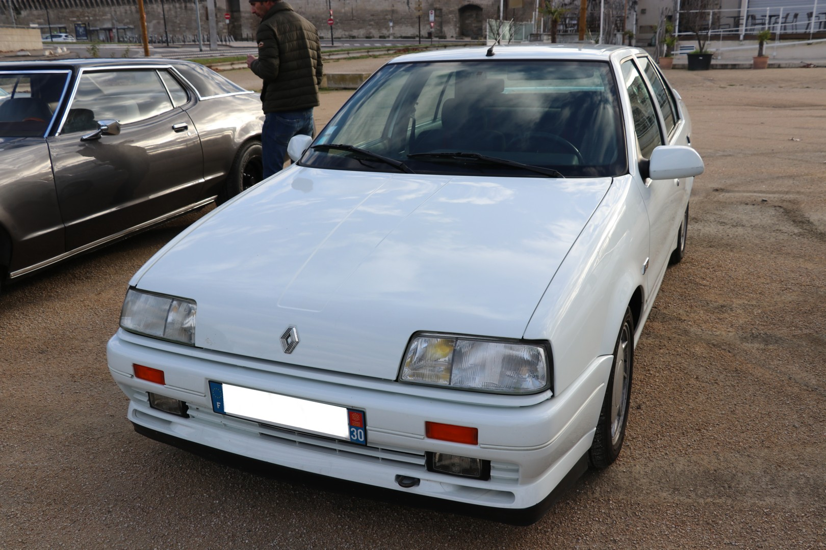 Renault 19 16S