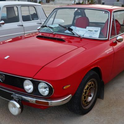 Lancia Fulvia 1300