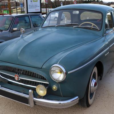 Renault Frégate