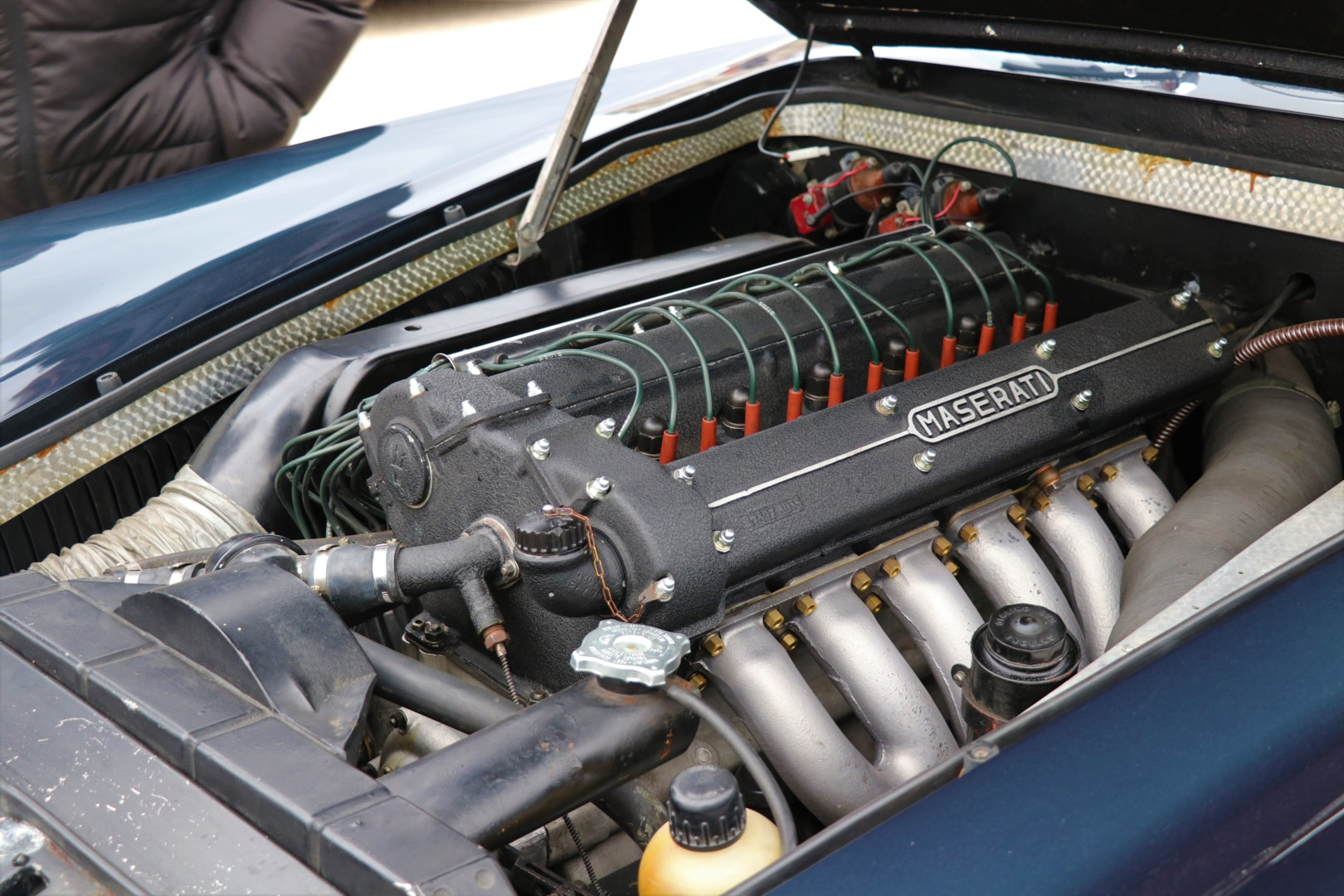 Maserati 3500 GT 1963