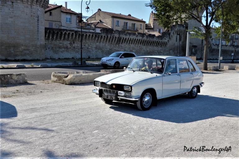 Renault 16 TL