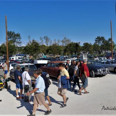 Rassemblement 8 septembre - Photos Patrick B. pour 4A