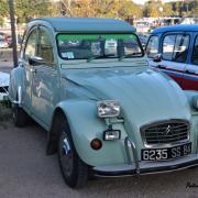 Citroën 2cv6