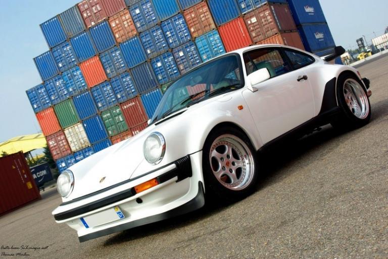 Porsche 911 SC 3.0 Almeras Jean-Yves R