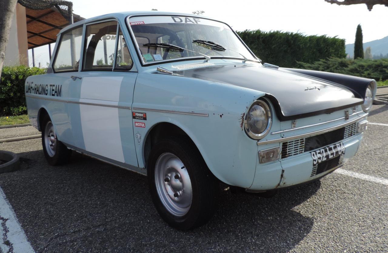 Daf 33 1969 Lazarre G