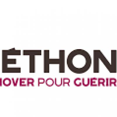 Logo Téléthon 2017