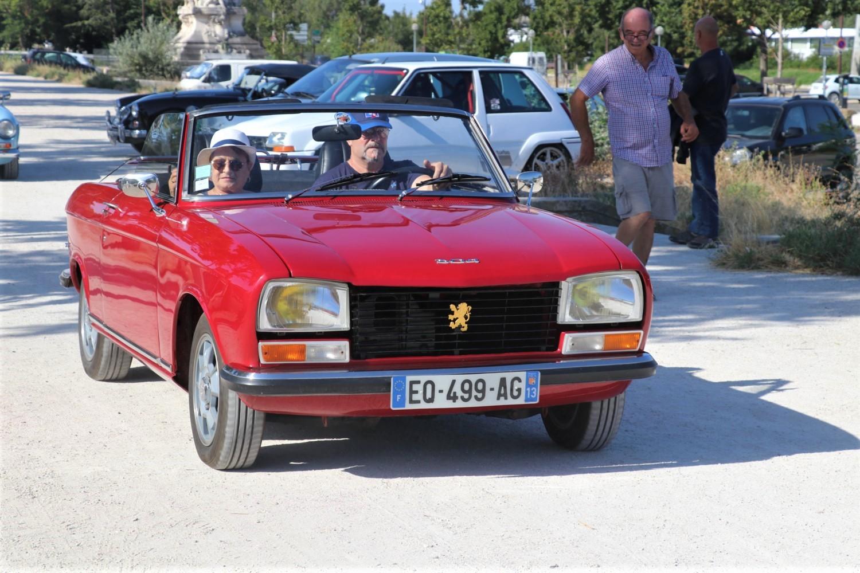 Peugeot 304 S Daniel P