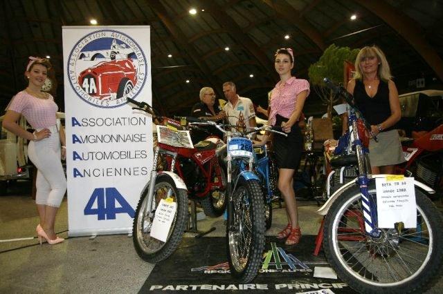 Moto Club de Bagnols sur Cèze