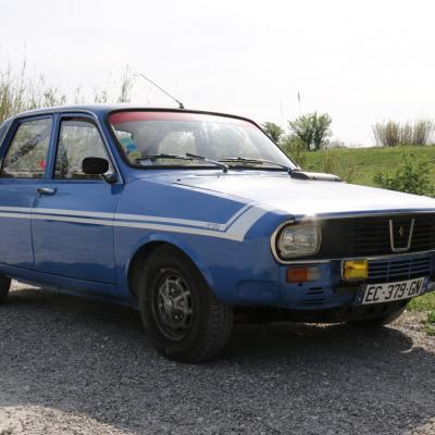 Renault 12 Gordini 1972 Laurent R