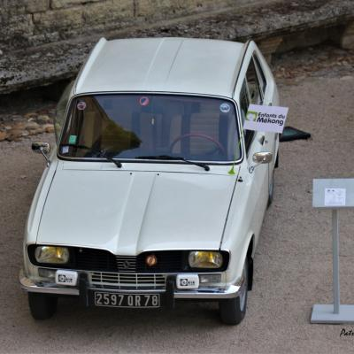 Renault 16 TL Sylvie M