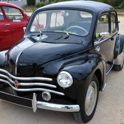 Renault 4 CV  Sport 1959 Adrien M