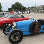 Bugatti 37 1927