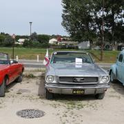 Alfa Romeo Duetto Ford Mustang Renault 4cv