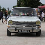 Simca 1500