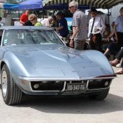 Chevrolet Corvette C3 1969