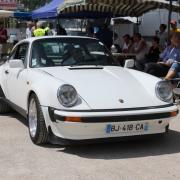 Porsche 911SC Almeras