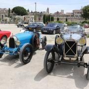Bugatti - Salmson