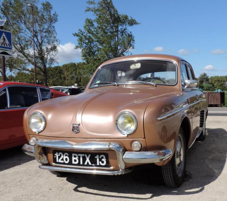 Renault Ondine 1968  Sandrine B