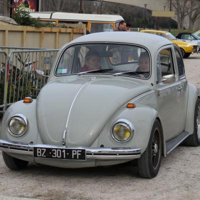 VW cox Elsa D