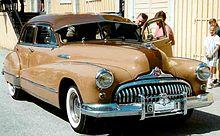 220px buick super eight serie 51 4 dorrars sedan 1948