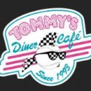 Logo tommy s diner