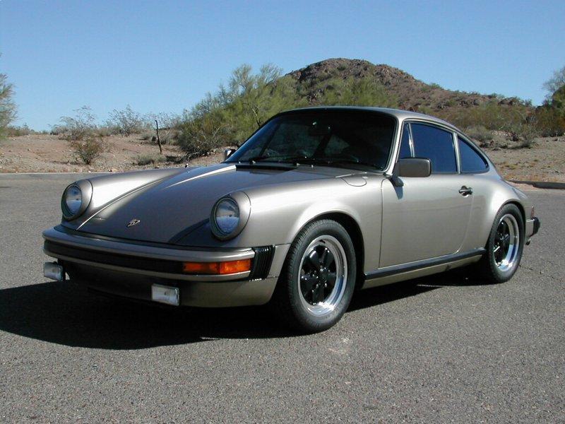 Porsche911sc